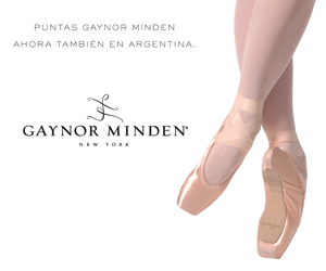 Gaynor Minden en la Argentina