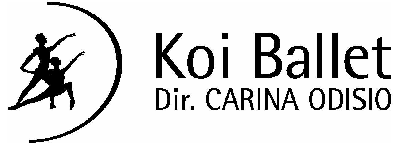 Koi Ballet