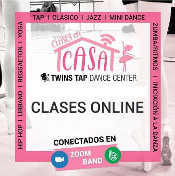 Twins Tap Dance Center