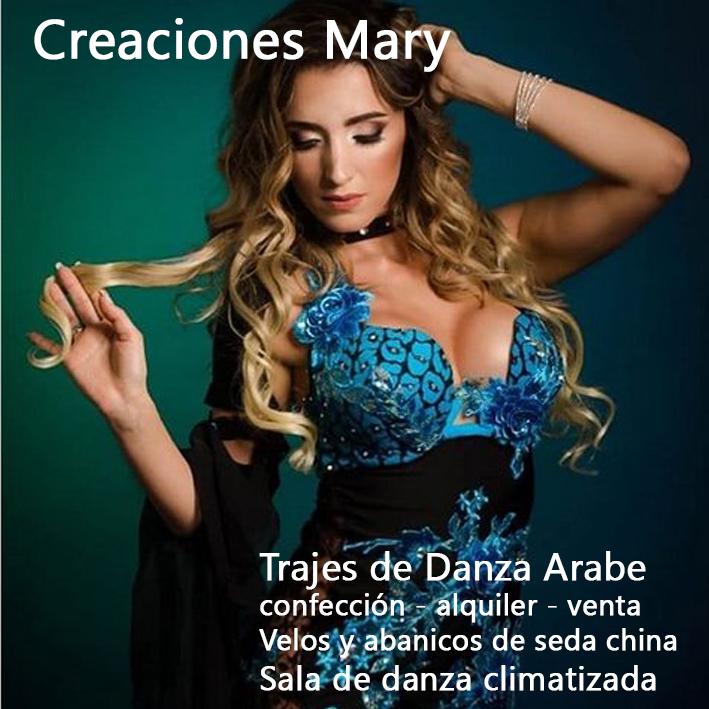 Creaciones Mary