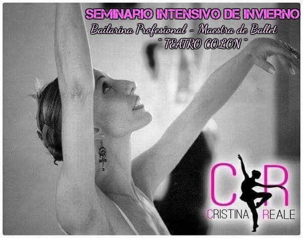 Cristina Reale