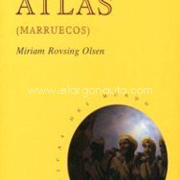 Danzas del Atlas
