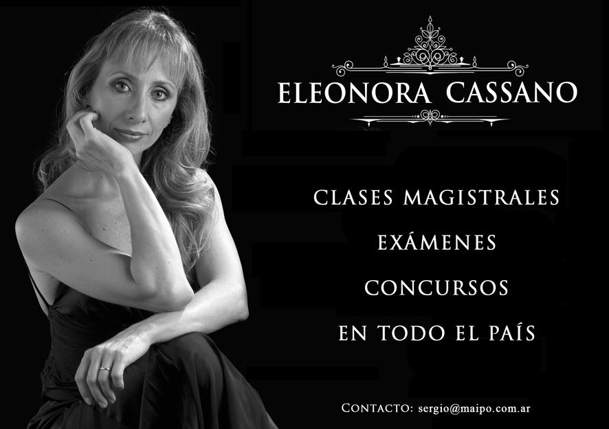 Eleonora Cassano