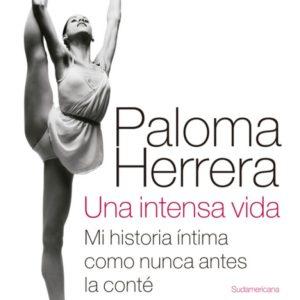 Paloma autobiografía