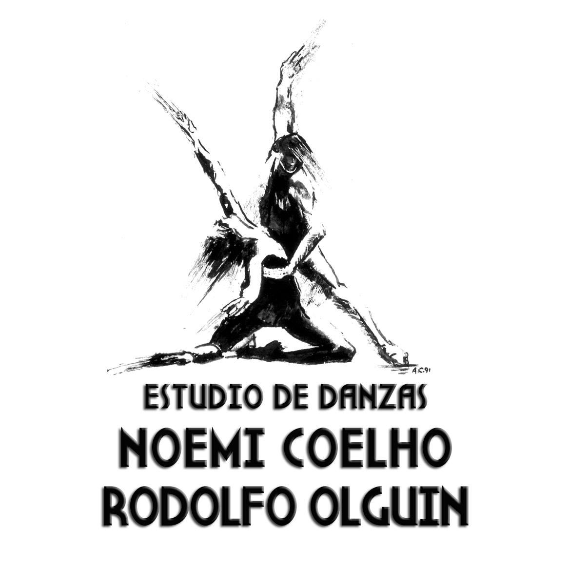 Noemi Coelho – Rodolfo Olguín