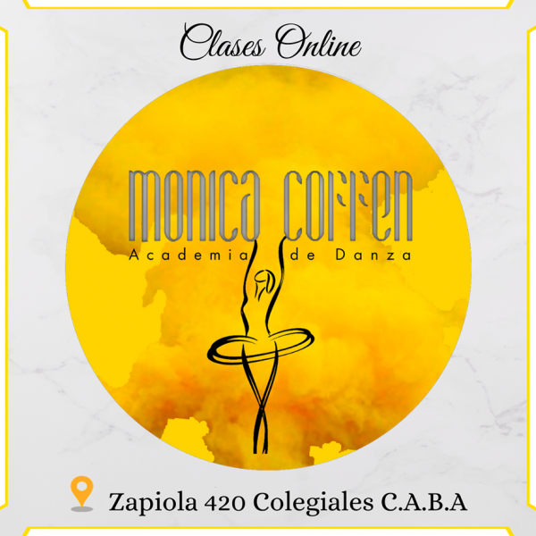 Mónica Coffen-Academia de Danza y Arte