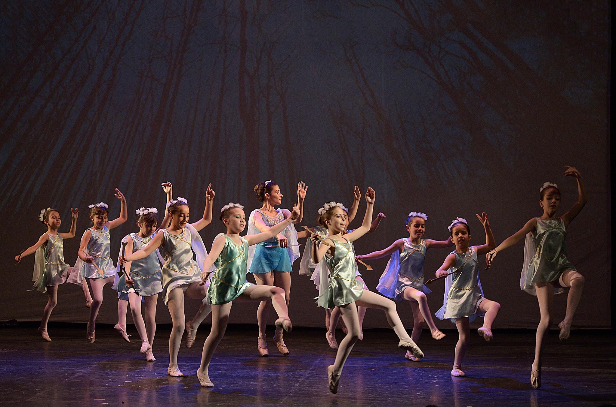 Ballet Juvenil de Quilmes