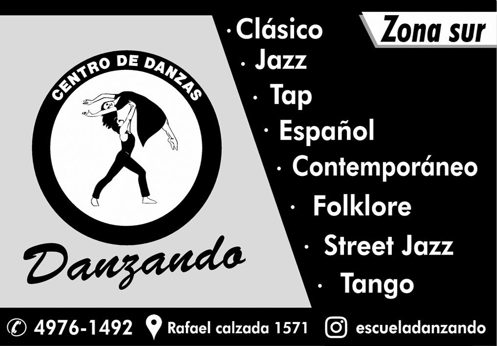 Centro de Danzas Danzando