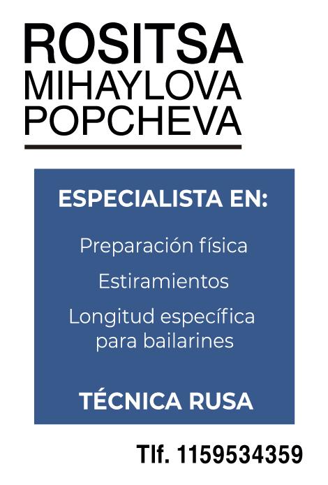 Rosistsa Mihaylova Popcheva