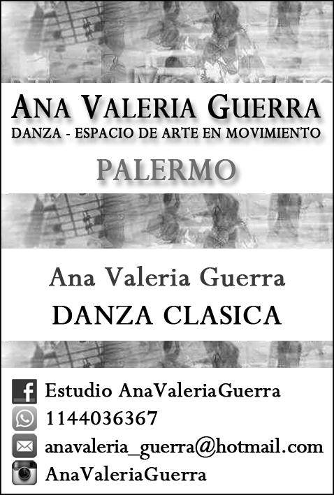 Ana Valeria Guerra