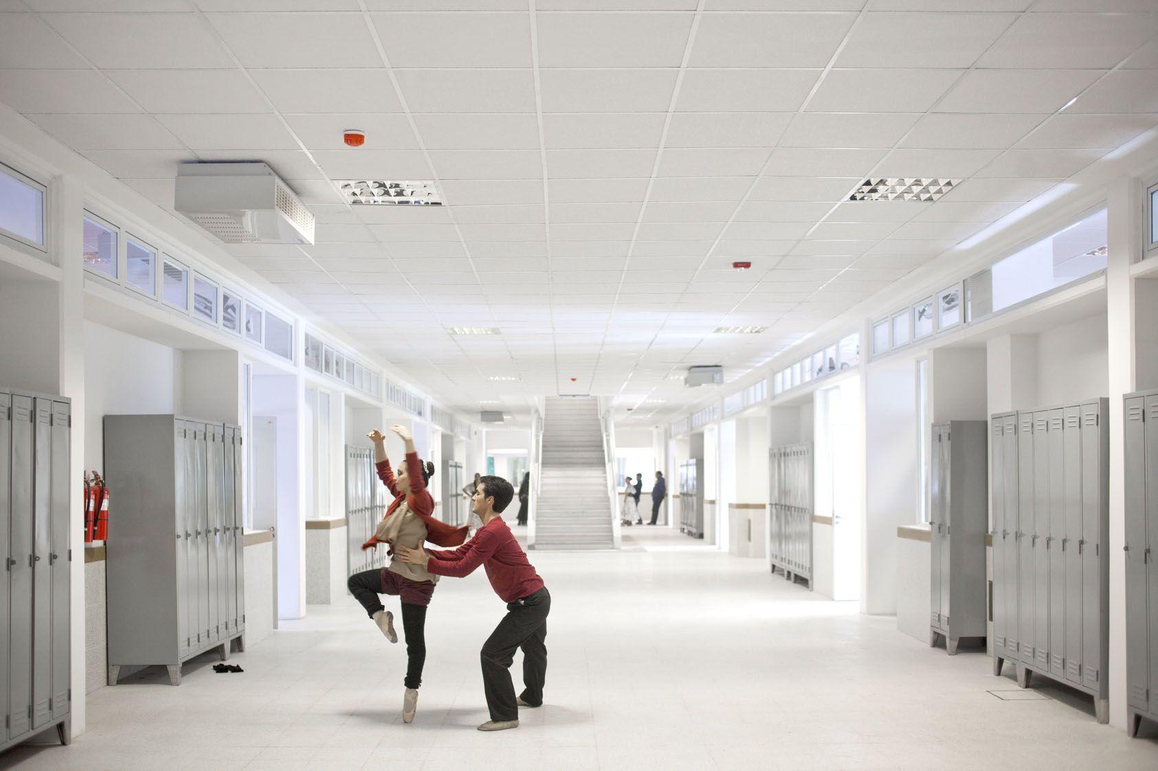 Escuela de Danza Nelly Ramicone