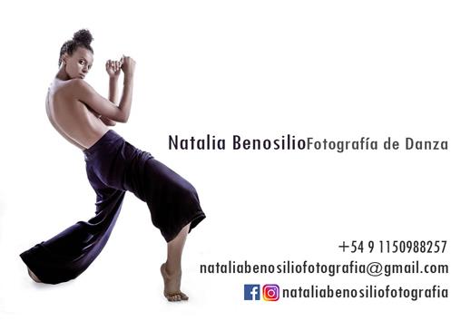 Natalia Benosilio