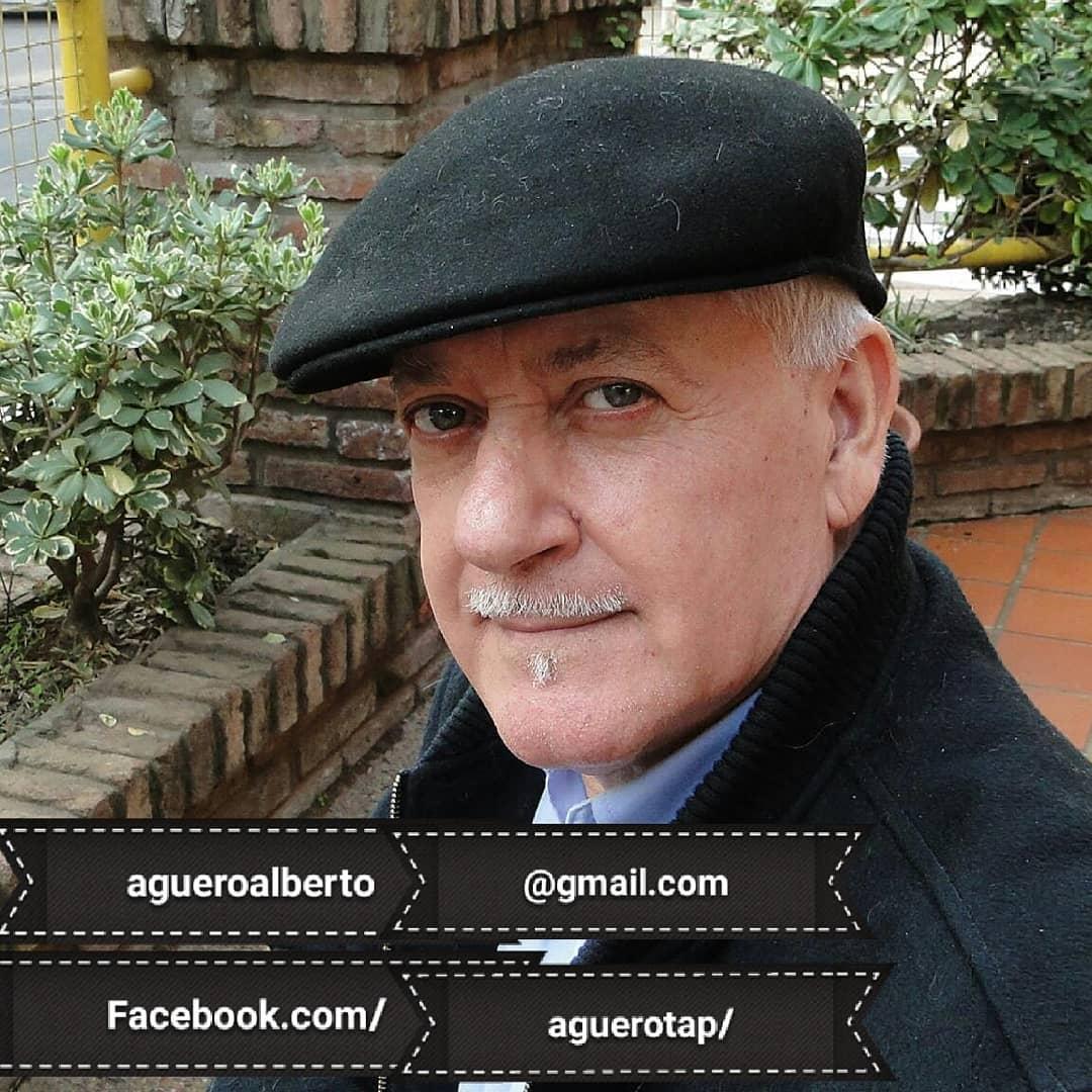 Alberto Agüero