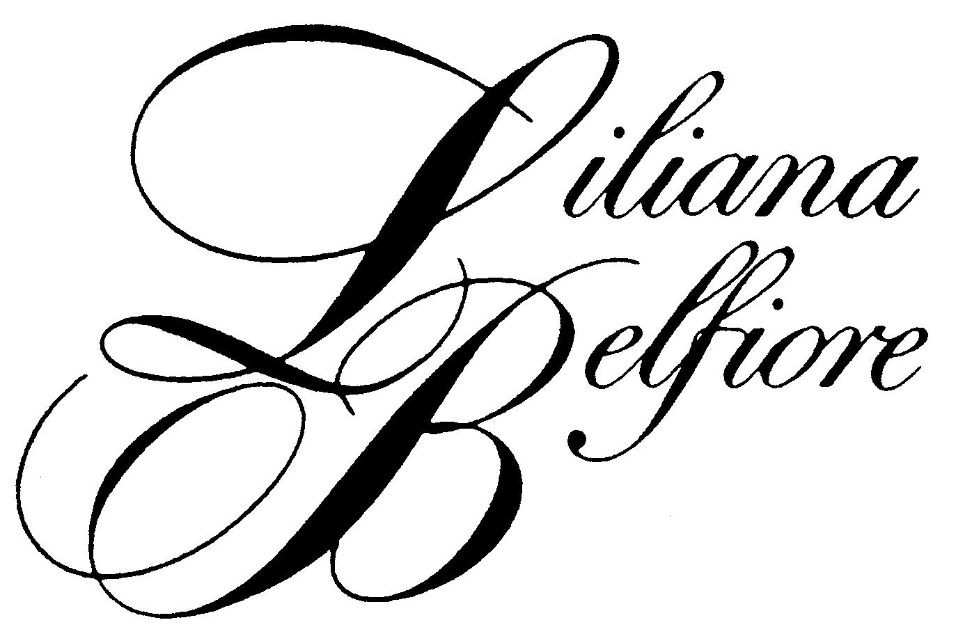 Liliana Belfiore