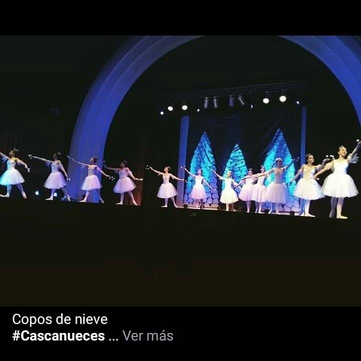 Escuela de Danzas Clásicas Pierrot