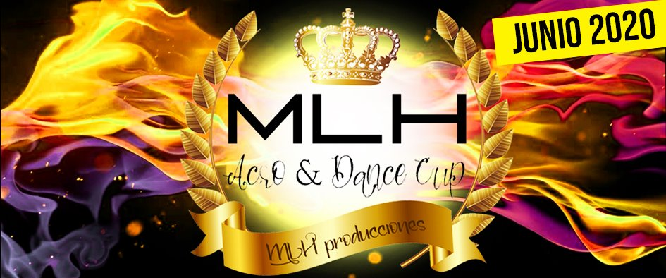 MLH Acro & Dance Cup 2020
